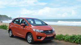 """Nhờ City và Jazz, Honda tiếp tục """"thăng hoa"""" tại Ấn Độ"""