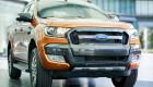 Ford Ranger 2015 sắp ra mắt thị trường Việt, giá từ 619 triệu đồng