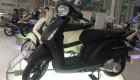 Yamaha Việt Nam tung phiên bản Grande đen mờ
