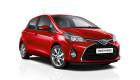 Toyota Yaris Hybrid Active và Sport trình làng