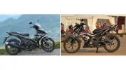 """Honda Sonic 150R vs. Yamaha Exciter 150: Ai là """"vua đường phố""""?"""