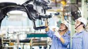 Tia sáng TPP cho công nghiệp ôtô