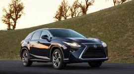 Lexus có thể trình làng một mẫu SUV hạng sang cỡ lớn