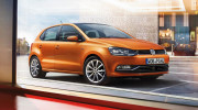 Volkswagen kỷ niệm 40 năm Polo bằng phiên bản đặc biệt