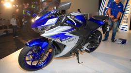 Yamaha YZF-R3 đến Ấn Độ, giá hơn 5.000 USD