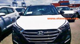 Hyundai Tucson 2016 bất ngờ về Việt Nam