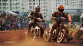 Vietnam Motor Cub Prix 2015: Kịch tính đến phút chót