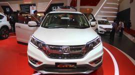 Xe bán chạy Honda CR-V có phiên bản đặc biệt