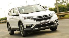Ôtô Honda đạt tiêu chuẩn an toàn cao của ASEAN-NCAP