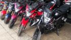 Honda Sonic 150R về Việt Nam, giá gần gấp đôi Exciter 150