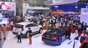 Doanh nghiệp lắp ráp ôtô lại muốn giảm thuế