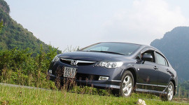 Honda Việt Nam công bố thời gian thay túi khí trên xe bị lỗi