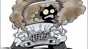 """Tháng """"cô hồn"""", có nên mua ôtô?"""