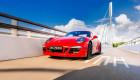 """""""Cầm cương"""" Porsche Carrera 911 GTS 2015 ở """"Đảo quốc Sư tử"""""""