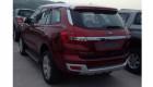 Ford Everest 2015 tay lái thuận bất ngờ xuất hiện tại Việt Nam