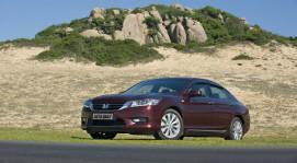Honda Accord 2015 – Đi tìm sự khác biệt