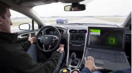 Ford đã sẵn sàng đầu tư vào công nghệ xe tự hành