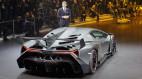 Centenario LP770-4 sẽ là siêu phẩm tiếp theo của Lamborghini