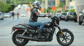 Harley-Davidson Việt Nam triệu hồi 57 xe Street 750
