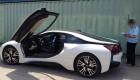 """""""Đập thùng"""" siêu xe BMW i8 đầu tiên tại miền Bắc"""