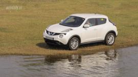 Đánh giá Nissan Juke 2015 – Xe cho người cá tính