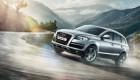 Audi Việt Nam tung khuyến mại trước thềm Triển lãm Ôtô Quốc tế