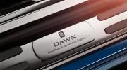 Chốt ngày ra mắt Rolls-Royce Dawn hoàn toàn mới