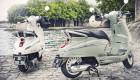 Xe tay ga Peugeot sẽ đến Việt Nam