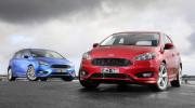 Ford Focus 2015 có gì mới so với phiên bản cũ?