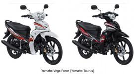 Yamaha ra mắt Taurus thế hệ mới giá từ 915 USD