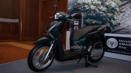 Honda SH phiên bản mới chính thức trình làng, giá từ gần 67 triệu đồng
