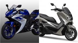 Yamaha Việt Nam hé lộ 2 mẫu xe mới, ra mắt trong tháng 9