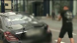 Video: Đại gia trẻ dùng gậy golf phá nát Mercedes S63 AMG