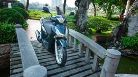 """Vì sao Honda SH khiến người Việt """"mê mẩn""""?"""