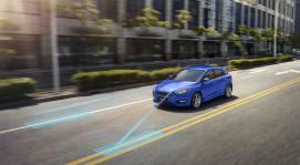 Ford Focus ngày càng thông minh