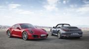 Porsche Việt Nam nhận đặt hàng 911 Carrera 2016 vào cuối năm nay