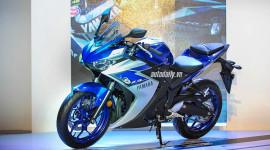 Chi tiết Yamaha YZF-R3 giá 150 triệu đồng tại Việt Nam