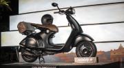 Vespa 946 Emporio Armani chính thức ra mắt, giá hơn 400 triệu