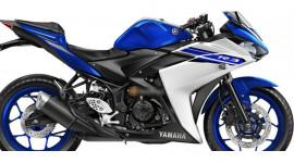 Vừa ra mắt tại Việt Nam, Yamaha R3 đã có bản mới trên thế giới