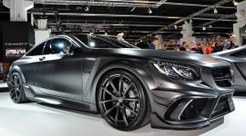 Mercedes S63 AMG Coupe độ 1.000 mã lực