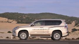 Lexus Caravan 2015, ngày 2: Trên cung đường tuyệt đẹp