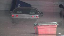 """Mua xe cũ, nhìn vào đâu để biết ôtô bị """"ngâm"""" nước?"""