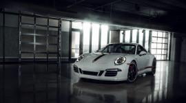 Porsche giới thiệu 911 Carrera GTS Rennsport Reunion Edition