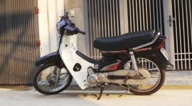 Honda Dream xuất hiện tại Việt Nam từ khi nào?