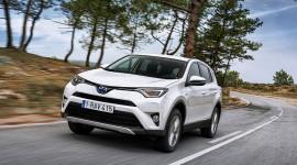 Toyota giới thiệu RAV4 bản đặc biệt