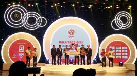 Toyota đưa bóng đá Việt Nam ra sân chơi khu vực