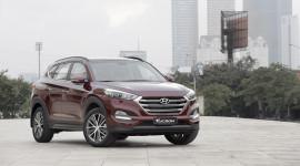 Cảm nhận ban đầu về Hyundai Tucson 2016
