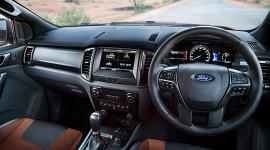 Tìm hiểu công nghệ SYNC 2 trên Ford Ranger 2015