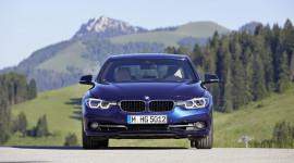 BMW Series 3 mới sẽ về Việt Nam cuối tháng này