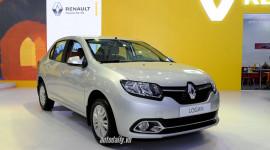 Renault Logan – xe sedan giá rẻ, chất lượng châu Âu